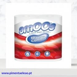 Papel higiénico doméstico...