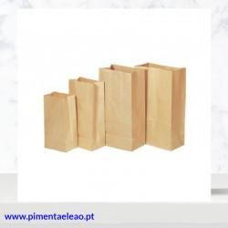 Saquetas 14+6x35cm Craft