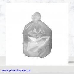 Sacos de lixo Cristal 80x120cm