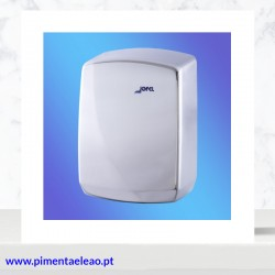 Secador de mãos Futura Inox
