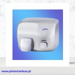 Secador Mãos Ibero Inox