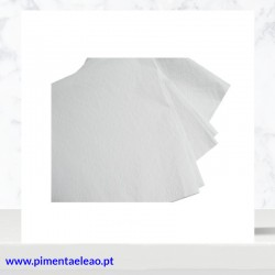Toalha mesa papel 70x70cm