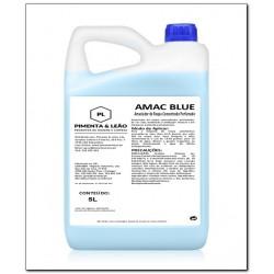 Amaciador Amac Blue 5lts