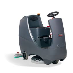 Lavadora aspiradora CRO8055G