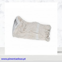 Mopa algodão 400gr