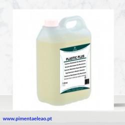 Plastic Plus 5lts