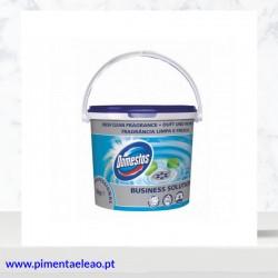 Cubos desinfectantes wc 3kg