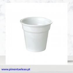 Copo Café Plástico 100ml...