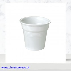 Copo de Café Plástico 50unid.