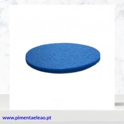 Disco abrasico Azul 16``