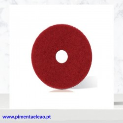 Disco Vermelho 16``