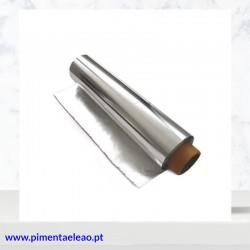 Rolo Folha alumínio 40x200