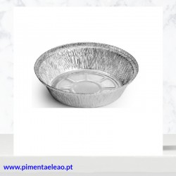 Forma Alumínio 0760 c/ tampa
