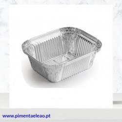 Forma Alumínio T1345 c/ tampa