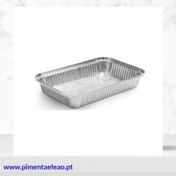 Forma Alumínio L7319 c/ tampa