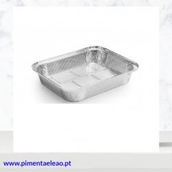 Forma Alumínio L7332 c/ tampa